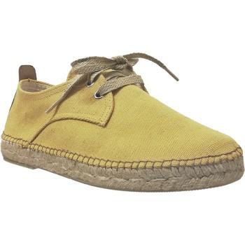 Chaussures Homme Espadrilles Toni Pons Dixon Jaune