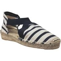 Chaussures Femme Espadrilles Toni Pons EVA Marine