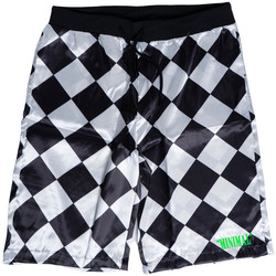 Vêtements Homme Shorts / Bermudas Minimal U.2295 Noir