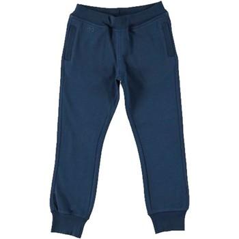 Vêtements Garçon Pantalons de survêtement Ido 4T353 Bleu