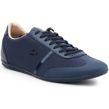 Chaussures Homme Baskets basses Lacoste 33CAM1061 granatowy