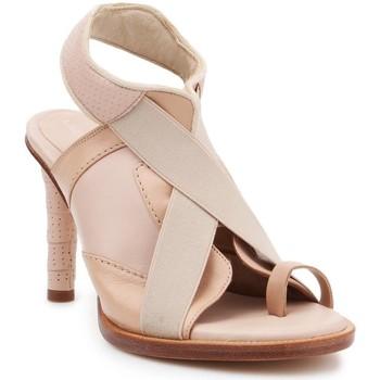 Chaussures Femme Sandales et Nu-pieds Lacoste 7-25FSW0000A75 beżowy