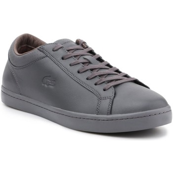 Chaussures Homme Baskets basses Lacoste 30SRM4015 szary