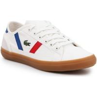 Chaussures Femme Baskets basses Lacoste 7-37CFA006740F Wielokolorowy