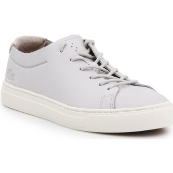 Chaussures Femme Baskets basses Lacoste 7-35CAW0017235 szary