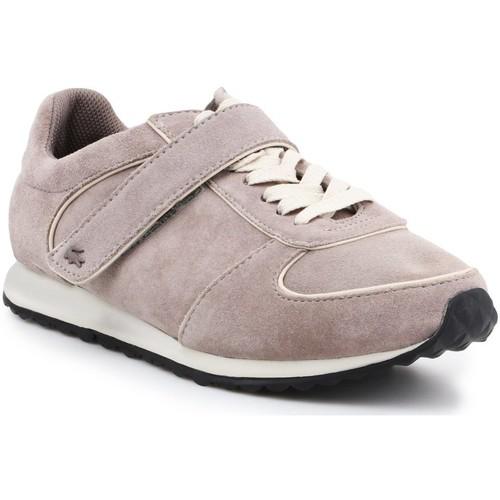 Chaussures Femme Baskets basses Lacoste Agadel SRW LT 7-28SRW1124235 szary
