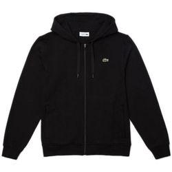 Vêtements Homme Sweats Lacoste Sweat à capuche Noir