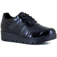 Chaussures Homme Baskets basses Loca Lova BIMBA NEGRO Noir