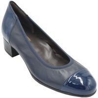 Chaussures Femme Escarpins Angela Calzature ANSANGC06blu blu