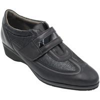Chaussures Femme Richelieu Angela Calzature ANSANGC47nr nero