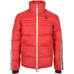 Vêtements Homme Blousons Sergio Tacchini Bruno Jacket rouge