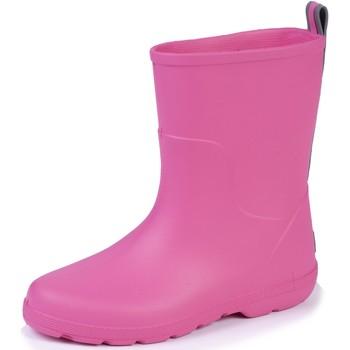 Chaussures Enfant Bottes de pluie Isotoner Bottes de pluie innovation everywear™ Rose