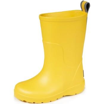 Chaussures Enfant Bottes de pluie Isotoner Bottes de pluie innovation everywear™ Jaune