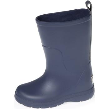 Chaussures Enfant Bottes de pluie Isotoner Bottes de pluie innovation everywear™ Marine