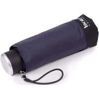 Accessoires textile Femme Parapluies Isotoner Parapluie mini pliant Marine
