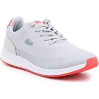 Chaussures Femme Baskets basses Lacoste 35SPW0026 szary