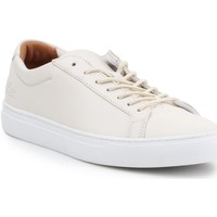 Chaussures Homme Baskets basses Lacoste 7-35CAM0159001 beżowy