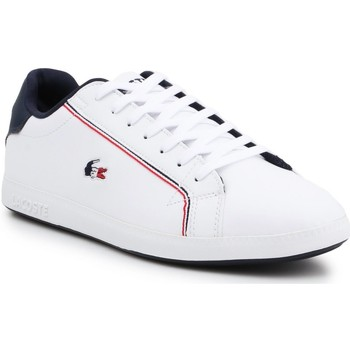 Chaussures Homme Baskets basses Lacoste 7-37SMA0022407 Wielokolorowy