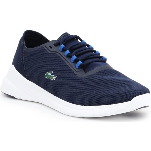 Chaussures Homme Baskets basses Lacoste 7-35SPM0028ND1 granatowy