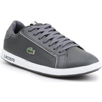 Chaussures Homme Baskets basses Lacoste 7-37SMA00212G4 szary