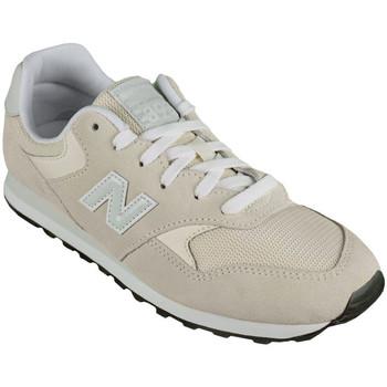 Chaussures Baskets basses New Balance wl393ca1 Beige