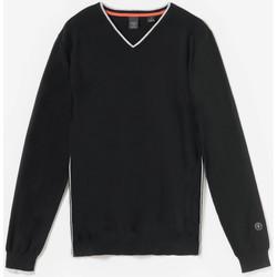 Vêtements Homme Pulls Japan Rags Pull janel noir BLACK