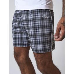 Vêtements Homme Shorts / Bermudas Project X Paris Short Noir