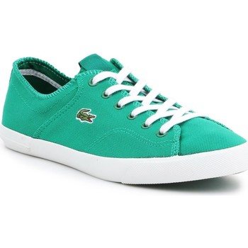 Chaussures Femme Baskets basses Lacoste Ramer 7-27SPW3100GG2 zielony