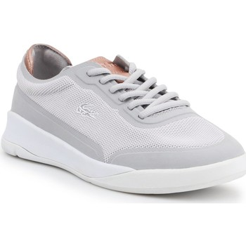 Chaussures Femme Baskets basses Lacoste 7-33SPW1002334 szary