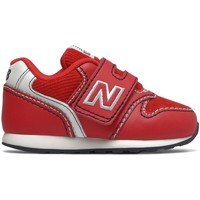 Chaussures Enfant Baskets basses New Balance Chaussures Sportswear Baby  996 Rouge