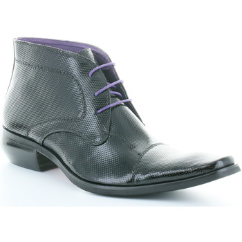 Chaussures Homme Boots Kdopa PACO NOIR