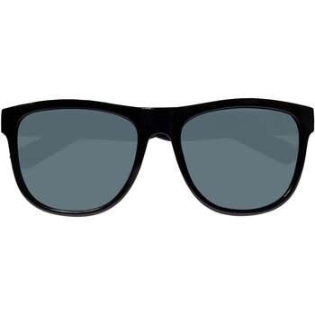 Montres & Bijoux Lunettes de soleil Isotoner Lunettes de soleil maxi wayfarer Noir