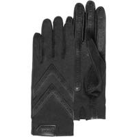 Accessoires textile Femme Gants Isotoner Gants tactiles Noir