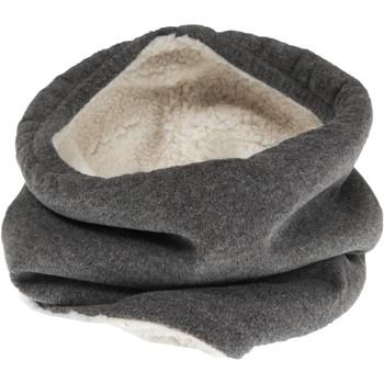 Accessoires textile Enfant Echarpes / Etoles / Foulards Isotoner Tour de cou doublure sherpa Gris