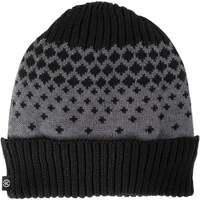 Accessoires textile Homme Bonnets Isotoner Bonnet Noir
