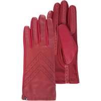 Accessoires textile Femme Gants Isotoner Gants Rouge