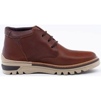 Chaussures Homme Boots On Foot  Beige