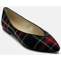 Chaussures Femme Ballerines / babies By Peppas E KINGSBARNS Rouge