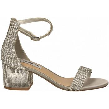 Chaussures Femme Sandales et Nu-pieds Steve Madden IRENEE-R silver