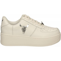 Chaussures Femme Baskets basses Windsor Smith REMIX BRAVE white