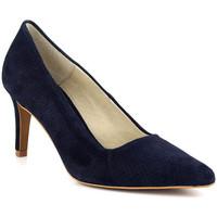 Chaussures Femme Escarpins Loca Lova INDEPENDANTE TINTA Bleu