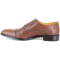 Chaussures Homme Richelieu J.bradford JB-MELBOURNE COGNAC Marron