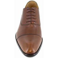 Chaussures Homme Richelieu J.bradford JB-MELBOURNE CAMEL Marron