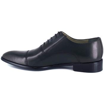 Chaussures Homme Richelieu J.bradford JB-MELBOURNE NOIR Noir