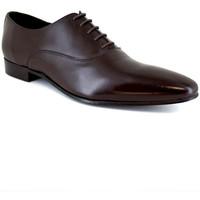Chaussures Homme Richelieu J.bradford JB-BERLIN MARRON Marron