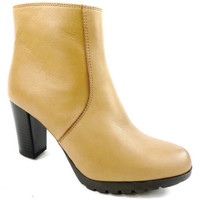 Chaussures Femme Low boots Elena 86198 marrone