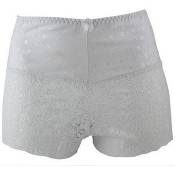 Sous-vêtements Femme Shorties & boxers Simply Me ORIANE blanc
