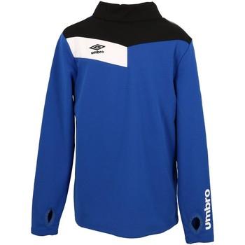 Vêtements Garçon Sweats Umbro Club sweat roy jr Bleu moyen