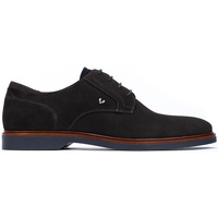 Chaussures Homme Derbies Martinelli LENNY 1384 GRAY