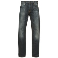 Jeans droit Levi's 504 REGULAR STRAIGHT FIT